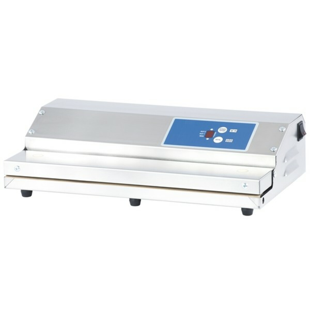 Machine sous-vide Casselin CMSV40  soudure de 40 mm
